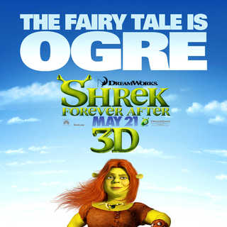 Shrek Forever After Picture 19