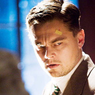 Shutter Island - Leonardo DiCaprio stars as Teddy Daniels in Paramount Pictures' Shutter Island (2010)