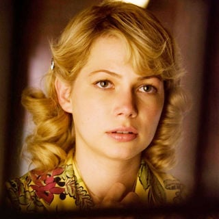 Shutter Island - Michelle Williams stars as Dolores Chanal in Paramount Pictures' Shutter Island (2010)