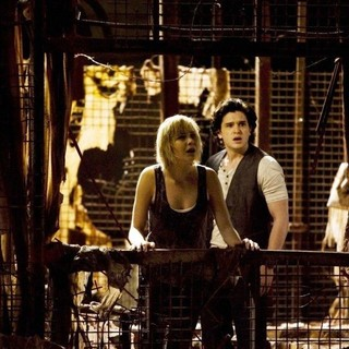 Silent Hill: Revelation 3D Picture 9