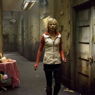 Silent Hill: Revelation 3D Picture 13