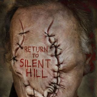 Poster of Open Road Films' Silent Hill: Revelation 3D (2012)
