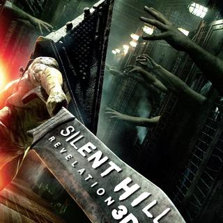 Silent Hill: Revelation 3D Picture 6