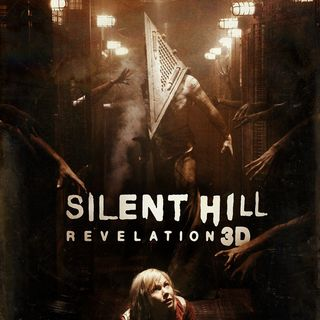 Silent Hill: Revelation 3D Picture 16