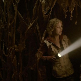 Adelaide Clemens stars as Heather Mason in Open Road Films' Silent Hill: Revelation 3D (2012)
