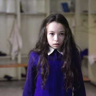 Jodelle Ferland as Sharon DaSilva/Alessa Gillespie in TriStar Pictures' Silent Hill (2006)