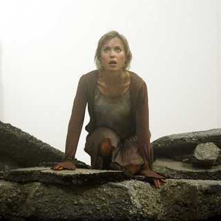 Radha Mitchell as Rose Da Silva in TriStar Pictures' Silent Hill (2006)
