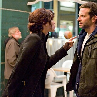 Silver Linings Playbook Picture 16