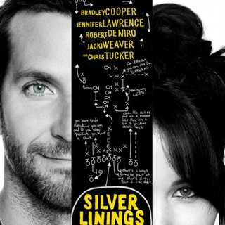 Silver Linings Playbook Picture 9