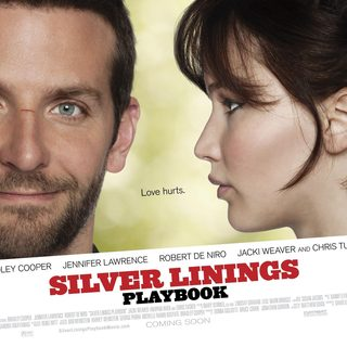 Silver Linings Playbook Picture 11