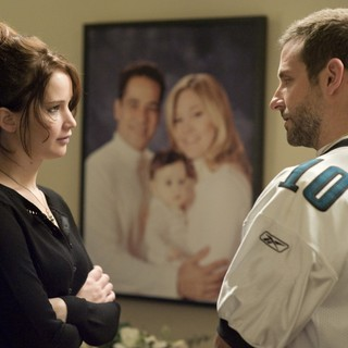 Silver Linings Playbook Picture 2