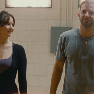 Silver Linings Playbook Picture 3