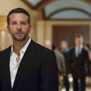 Silver Linings Playbook Picture 4