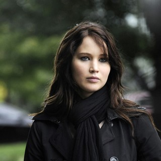 Silver Linings Playbook Picture 8