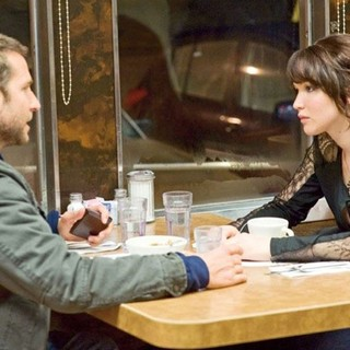 Silver Linings Playbook Picture 12