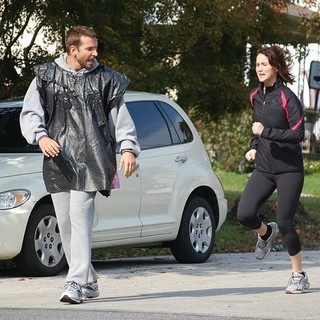 Silver Linings Playbook Picture 13