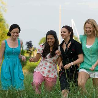 The Sisterhood of the Traveling Pants 2 Picture 2