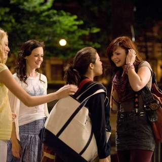 The Sisterhood of the Traveling Pants 2 Picture 3