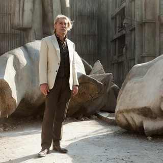Skyfall - Javier Bardem stars as Silva in Columbia Pictures' Skyfall (2012)