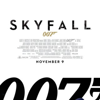 Skyfall Picture 39