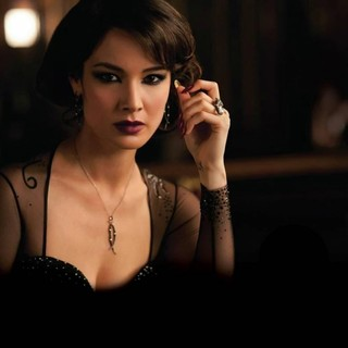 Skyfall - Berenice Marlohe stars as Severine in Columbia Pictures' Skyfall (2012)