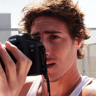 Eric Balfour stars as Jarrod in Rogue Pictures' Skyline (2010)