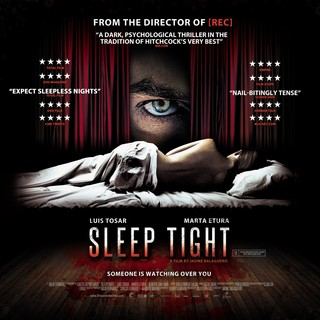 Poster of MPI Media Group's Sleep Tight (2012)