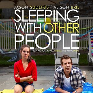 Poster of IFC Films' Sleeping with Other People (2015) - sleeping-w-other-people-pstr01