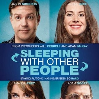Poster of IFC Films' Sleeping with Other People (2015) - sleeping-w-other-people-pstr03