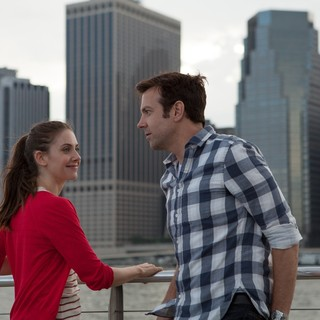 Alison Brie stars as Lainey and Jason Sudeikis stars as Jake in IFC Films' Sleeping with Other People (2015) - sleeping-with-other-people01