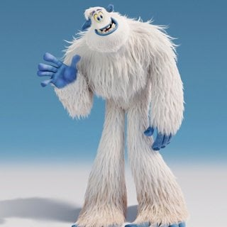Poster of Warner Bros. Pictures' Smallfoot (2018)