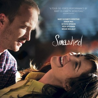 Poster of Sony Pictures Classics' Smashed (2012)