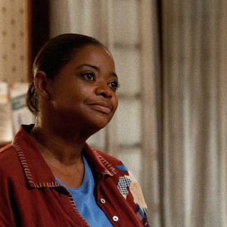 Octavia Spencer stars as Jenny in Sony Pictures Classics' Smashed (2012)