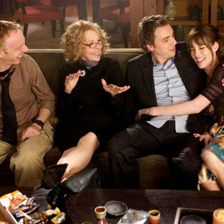 Mike White, Diane Keaton, Dax Shepard and Liv Tyler in Variance Films' Smother (2008)