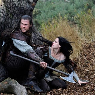 Snow White and the Huntsman Picture 35