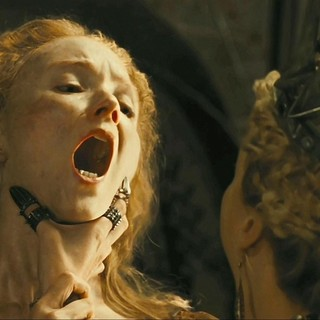 Snow White and the Huntsman - Lily Cole stars as Rose in Universal Pictures' Snow White and the Huntsman (2012)