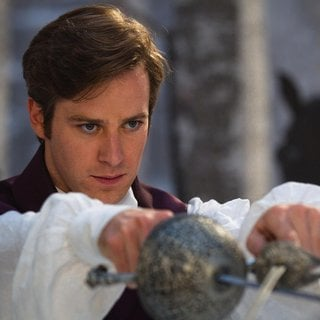 Mirror Mirror - Armie Hammer stars as 	Prince Andrew Alcott in Relativity Media's Mirror Mirror (2012). Photo credit by Jan Thijs.