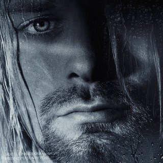 Soaked in Bleach photo