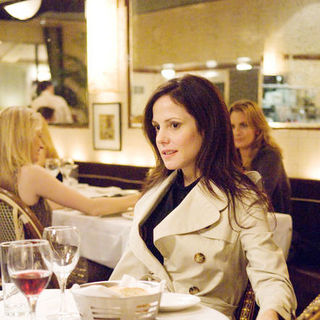 Mary-Louise Parker stars as Jordan in Anchor Bay Films' Solitary Man (2010). Photo credit by Phil Caruso. - solitary_man12
