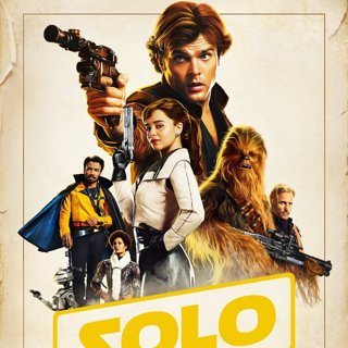 Solo: A Star Wars Story Picture 46