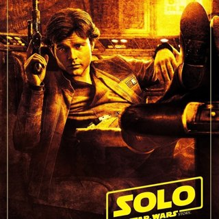Solo: A Star Wars Story Picture 47