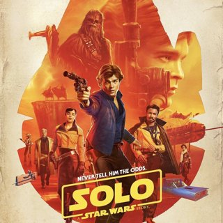 Solo: A Star Wars Story Picture 48