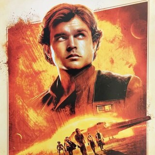 Solo: A Star Wars Story Picture 49