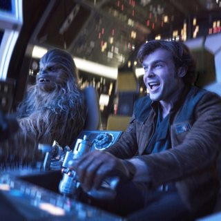 Solo: A Star Wars Story Picture 33
