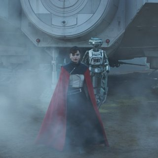 Solo: A Star Wars Story Picture 38