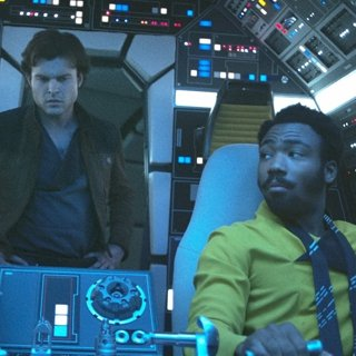 Solo: A Star Wars Story Picture 45