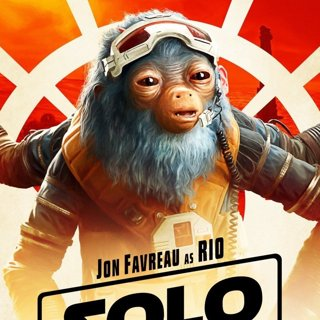 Solo: A Star Wars Story Picture 25
