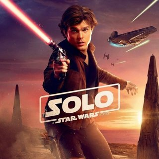 Solo: A Star Wars Story Picture 26