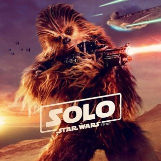 Solo: A Star Wars Story Picture 27