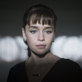 Emilia Clarke stars as Qi'Ra in Walt Disney Pictures' Solo: A Star Wars Story (2018)